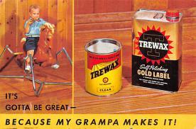 top001911 - Advertising Post Card
