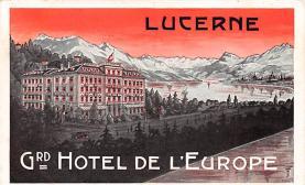top001915 - Advertising Post Card