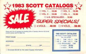 top001917 - Advertising Post Card