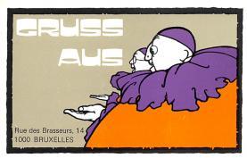 top001943 - Advertising Post Card