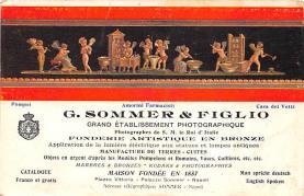 top001945 - Advertising Post Card