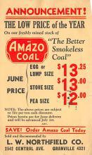top001963 - Advertising Post Card