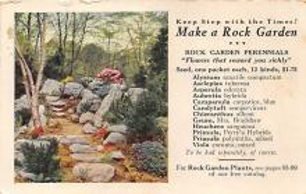 top001967 - Advertising Post Card