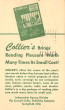 top001983 - Advertising Post Card