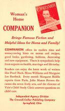 top001993 - Advertising Post Card