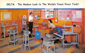 top002145 - Advertising Post Card