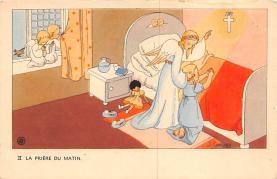 top002583 - Angel Post Card, Angles Postcard