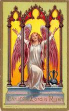 top002689 - Angel Post Card, Angles Postcard