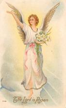 top002739 - Angel Post Card, Angles Postcard
