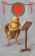 top004115 - Chicken Post Card