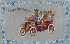 top007737 - Chicken Post Card