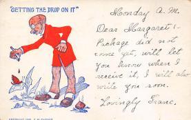 top007767 - Butterflies Post Card, Butterfly Postcard