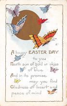 top007773 - Butterflies Post Card, Butterfly Postcard