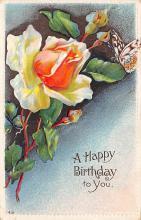 top007779 - Butterflies Post Card, Butterfly Postcard