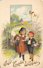 top007787 - Butterflies Post Card, Butterfly Postcard