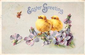 top007813 - Butterflies Post Card, Butterfly Postcard