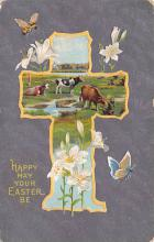 top007817 - Butterflies Post Card, Butterfly Postcard