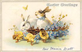 top007849 - Butterflies Post Card, Butterfly Postcard