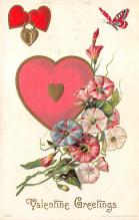 top007857 - Butterflies Post Card, Butterfly Postcard
