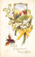top007867 - Butterflies Post Card, Butterfly Postcard