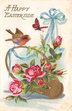top007883 - Butterflies Post Card, Butterfly Postcard