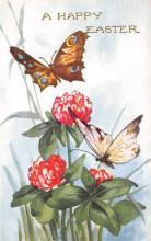 top007959 - Butterflies Post Card, Butterfly Postcard