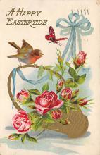 top007961 - Butterflies Post Card, Butterfly Postcard