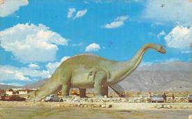 top008871 - Prehistoric Animals