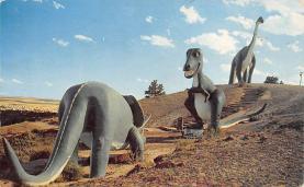 top008887 - Prehistoric Animals