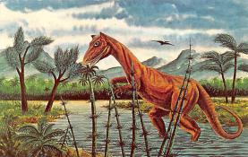 top008897 - Prehistoric Animals