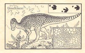 top008909 - Prehistoric Animals