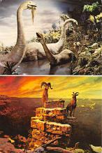 top008913 - Prehistoric Animals