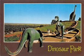 top008915 - Prehistoric Animals