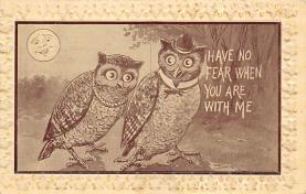 top009137 - Owl