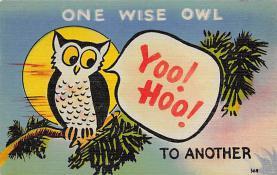 top009139 - Owl