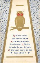 top009157 - Owl