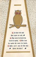 top009159 - Owl