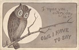 top009165 - Owl