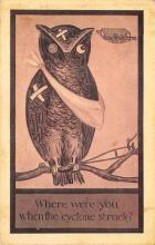 top009201 - Owl