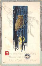 top009207 - Owl