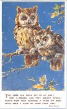 top009215 - Owl