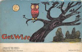 top009217 - Owl