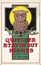 top009249 - Owl
