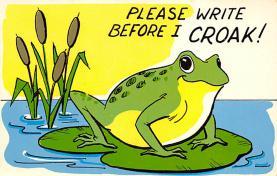 top009809 - Frogs