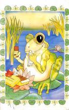 top009817 - Frogs