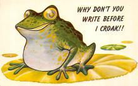 top009825 - Frogs
