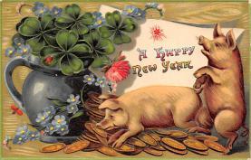 top009893 - Pigs