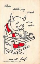 top009903 - Pigs