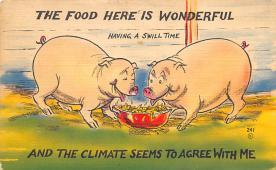 top009943 - Pigs