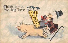 top009957 - Pigs